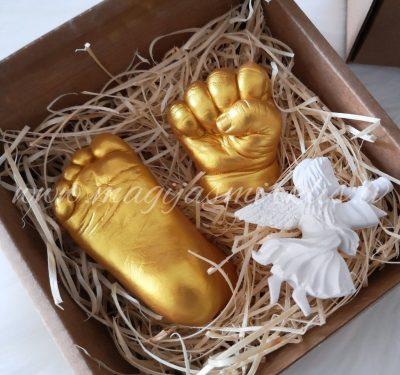Bērnu 2D un 3D skulptūras